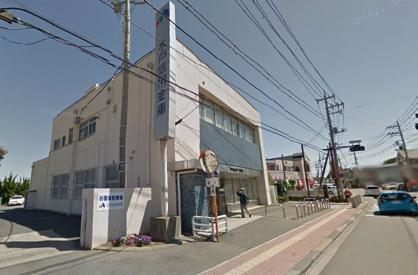 水戸信用金庫牛久東支店の画像1