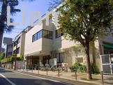 新宿区中町図書館