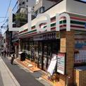 セブンイレブン 神楽坂店