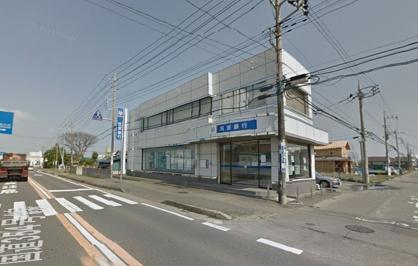 筑波銀行学園並木支店学園出張所の画像1