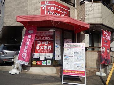 JR南武線中野島駅の画像4