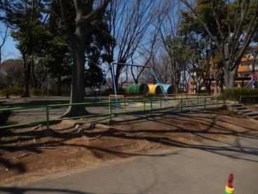 三田第一公園の画像1