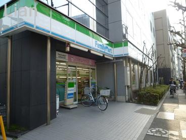 ファミリーマート 江戸川橋西店の画像1