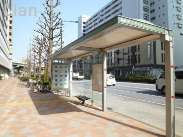 バス停 江戸川橋の画像1