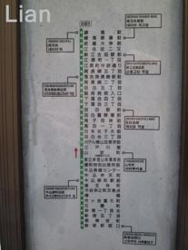 バス停 山吹町の画像2