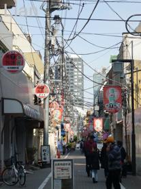 地蔵通り商店街の画像1