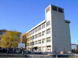 神戸市立 八多小学校の画像1