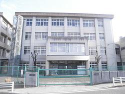 神戸市立八多中学校の画像1