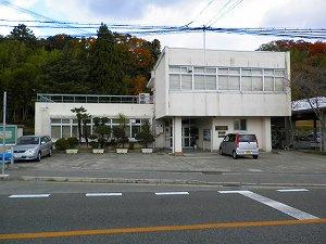 神戸市役所 北区役所八多連絡所の画像1