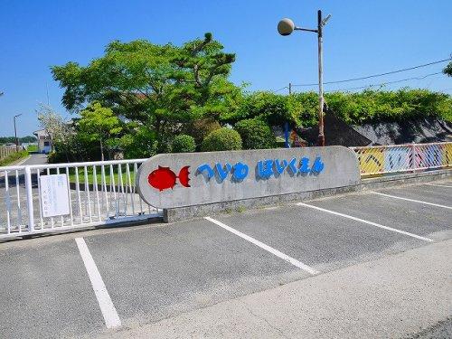 大和郡山市立平和保育園(へいわほいくえん)の画像