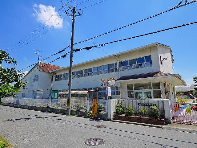 大和郡山市立小泉保育園(こいずみほいくえん)の画像