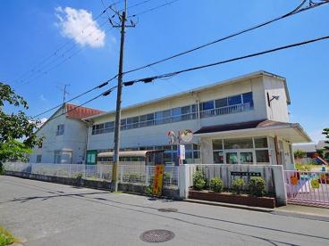 大和郡山市立小泉保育園(こいずみほいくえん)の画像1