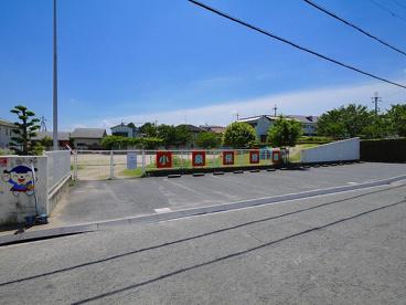 大和郡山市立小泉保育園(こいずみほいくえん)の画像4