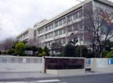 豊中市立第二中学校