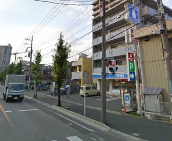 ローソン 川口栄町一丁目の画像1