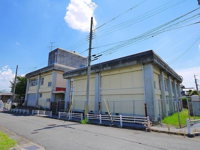 大和郡山市立西田中保育園(にしたなかほいくえん)の画像