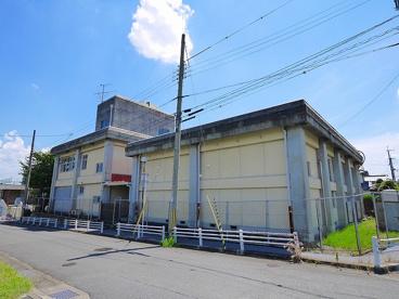 大和郡山市立西田中保育園(にしたなかほいくえん)の画像1