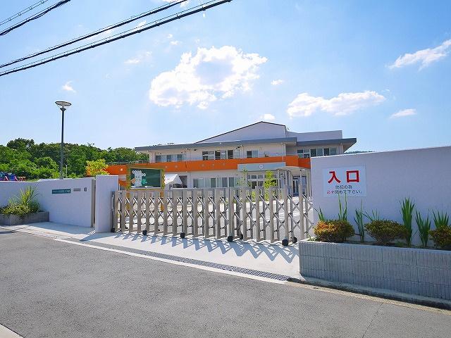 大和郡山市立矢田認定こども園(やたにんていこどもえん)の画像