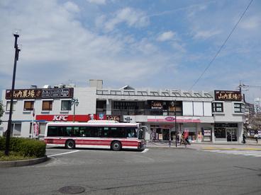 小田急小田原線百合ヶ丘駅の画像5