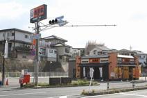 吉野家 168号線東生駒店