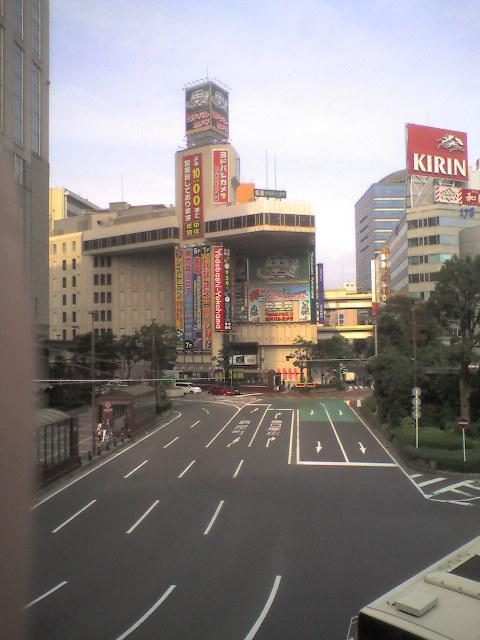 ヨドバシカメラ マルチメディア横浜の画像