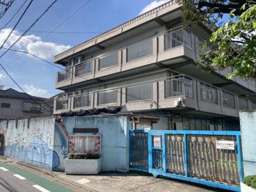 文京区立小日向台町幼稚園の画像1