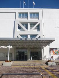 横浜市 西区役所の画像1