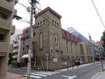 弓町本郷幼稚園