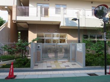 文京区立千石保育園の画像1