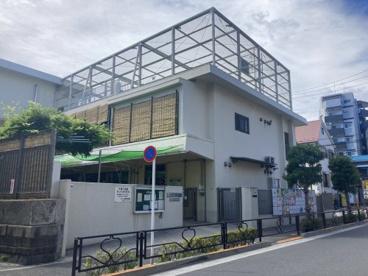 文京区立水道保育園の画像1