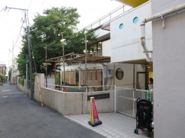 文京区立しおみ保育園の画像1