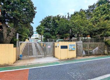 文京区立駒込保育園の画像1