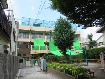 文京区立本駒込南保育園の画像1