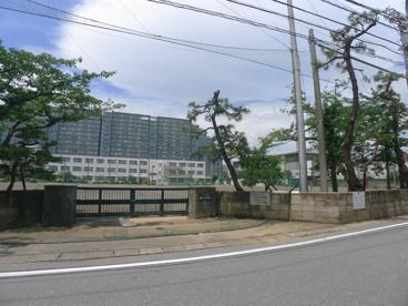 梅田中学校の画像1