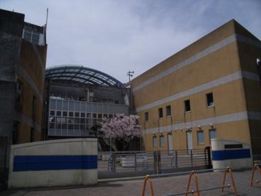 茅ヶ崎市立 浜之郷小学校の画像1