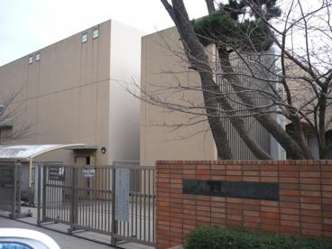 茅ヶ崎市立 緑が浜小学校の画像2