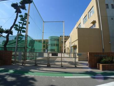 茅ヶ崎市立 緑が浜小学校の画像3