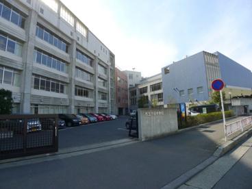 大和市立 渋谷中学校の画像1
