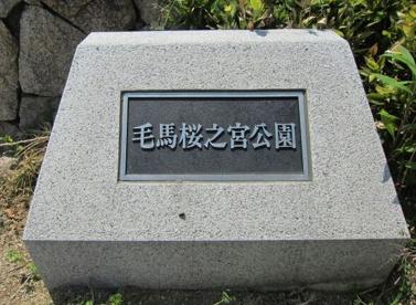 毛馬桜之宮公園の画像1