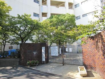 尼崎市立 立花南小学校の画像1
