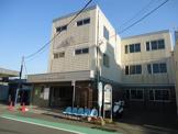 小机駅自転車駐車場