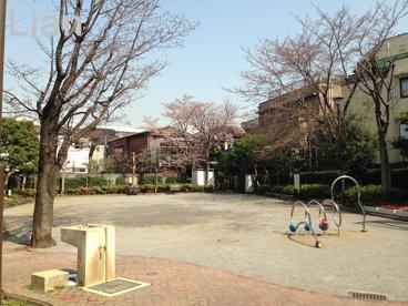 納戸町公園の画像1