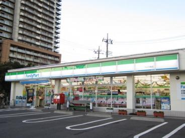 ファミリーマート川口元郷店の画像1