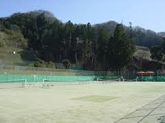 大原テニス公園の画像1
