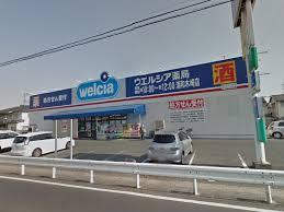 ウエルシア薬局浦和木崎店の画像1