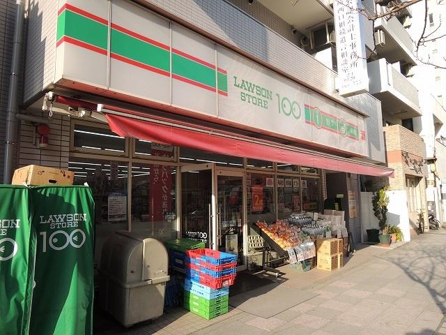 STORE100「川崎南幸町2丁目店」の画像
