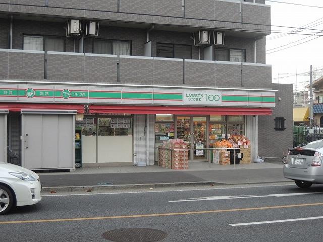 STORE100「川崎矢上店」の画像