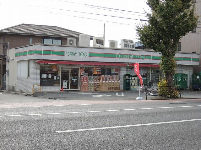STORE100「川崎観音1丁目」の画像
