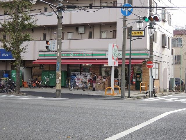 STORE100「川崎観音店」の画像