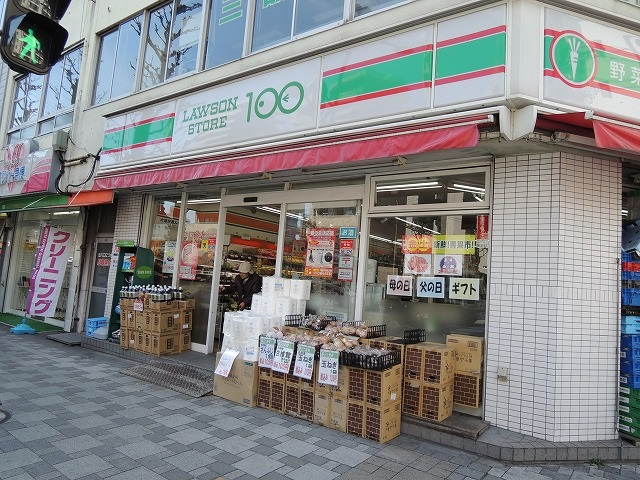 STORE100「川崎新川通店」の画像